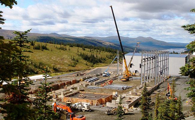 La mine Wolverine au Canada3