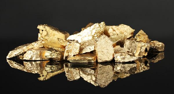 Gold-Diamonds-Benchmark