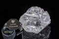 Le deuxième plus gros diamant brut du monde a été vendu !
