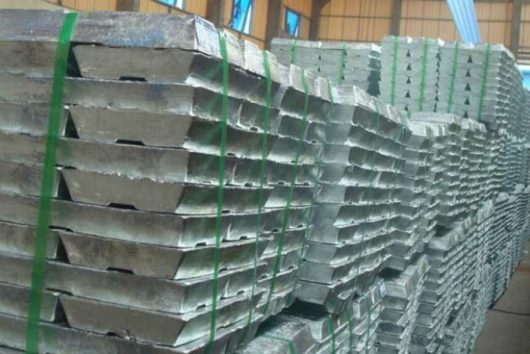 lingots-zinc