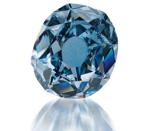 Le diamant de Wittelsbach-Graff